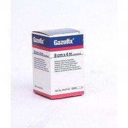 Gazofix bande cohesif elastique 8cmx4m *2937