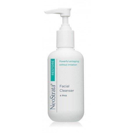 Neostrata Facial cleanser 4pha 100ml