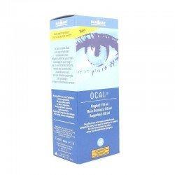 Ocal bain oculaire 125ml