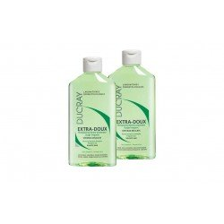 Action 1 +1 Ducray Extra-doux shampooing 200ml