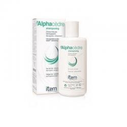 Item Alphacedre shampooing cheveux gras 200ml