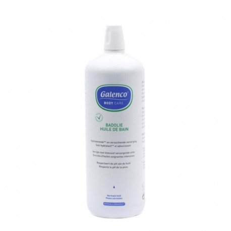Galenco body huile de bain 1000ml