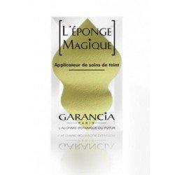 Garancia Eponge Magique verte Original