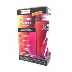 Forte Pharma Turbofitness Minceur Bouteille + 15 Sticks