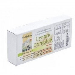 Cynara complex - the herborist liquide 20 3ml