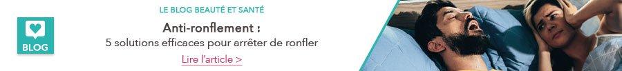 Ronflement