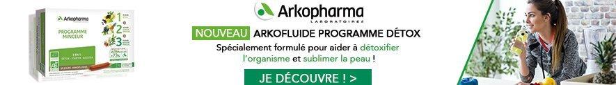 Arkofluide