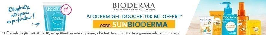 Bioderma : Photoderm