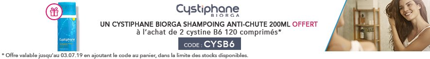 Cystine B6