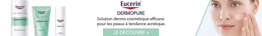 Eucerin : Dermopure