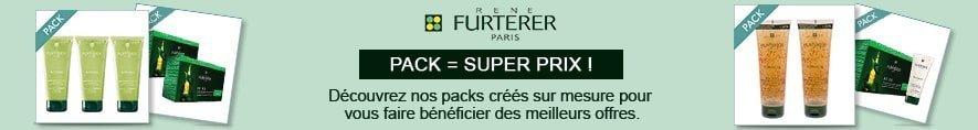 Furterer : Packs