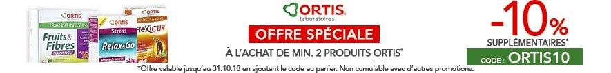 Ortis -10%