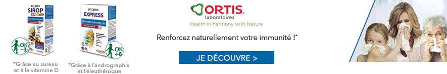 Ortis Propex