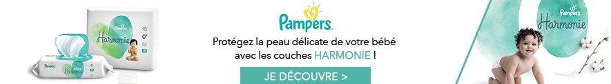 Pampers Harmonie