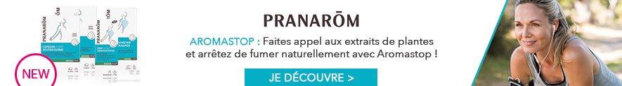 Aromastop