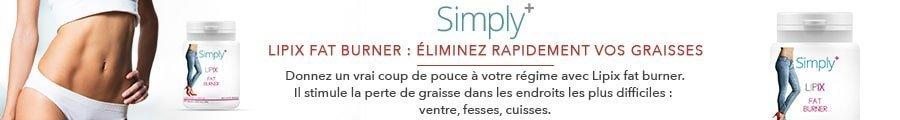 Simply+ : Lipix