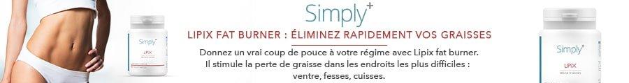 Simply+ Lipix