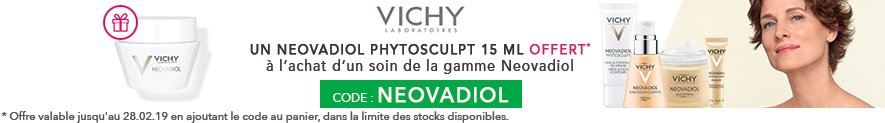 Vichy : Neovadiol