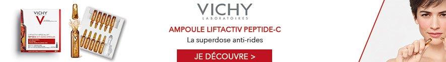 Vichy Liftactiv peptide
