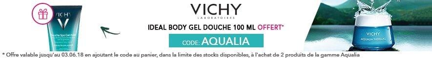 Vichy : Aqualia
