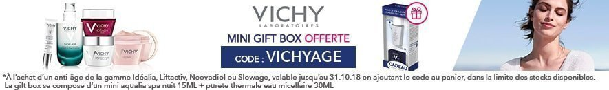 Vichy : Gift Box anti-âge